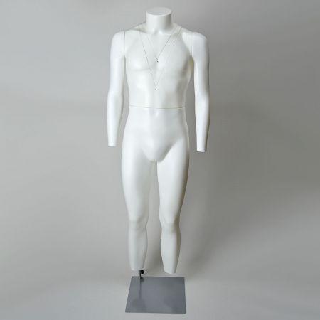 Ανδρική Κούκλα Φωτογράφισης GHOST 166cm