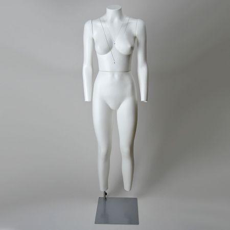 Γυναικεία Κούκλα Φωτογράφισης GHOST 160cm