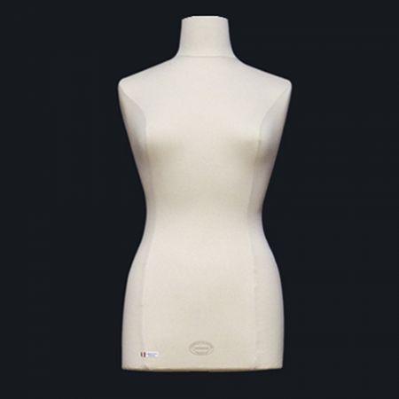 Γυναικείο Μπούστο Ραπτικής Μακρύ 74cm (M)