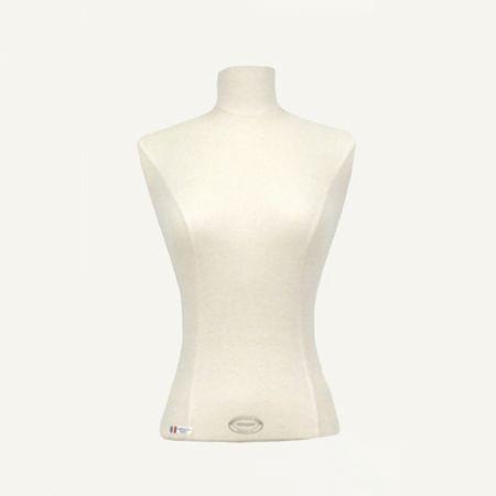 Γυναικείο Μπούστο Ραπτικής Κοντό 58cm (S)