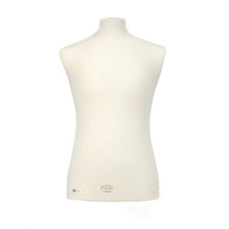 Ανδρικό Μπούστο Ραπτικής Μακρύ 71cm (L)