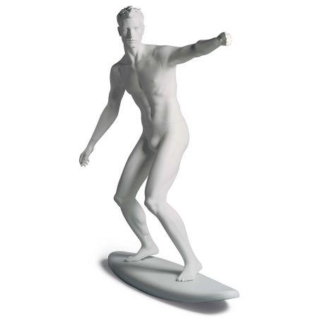 Ανδρική Κούκλα Βιτρίνας - Surfer