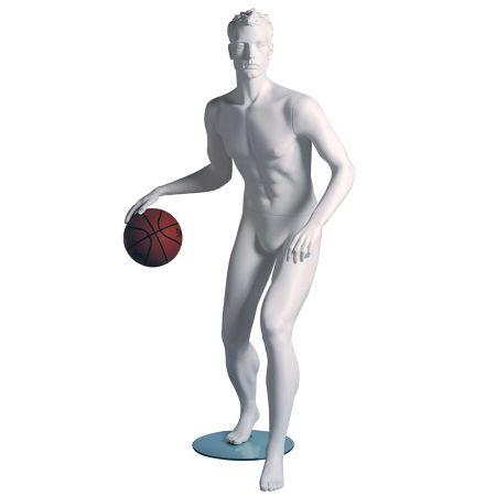 Ανδρική Κούκλα Βιτρίνας - Μπασκετμπολίστας
