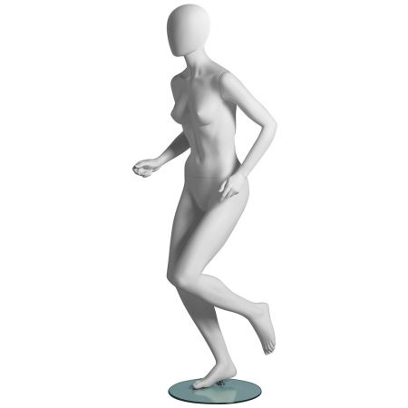 Γυναικεία Κούκλα Βιτρίνας - Runner