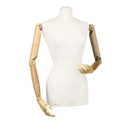 Γυναικεία Ξύλινα Χέρια για Μπούστο Ραπτικής