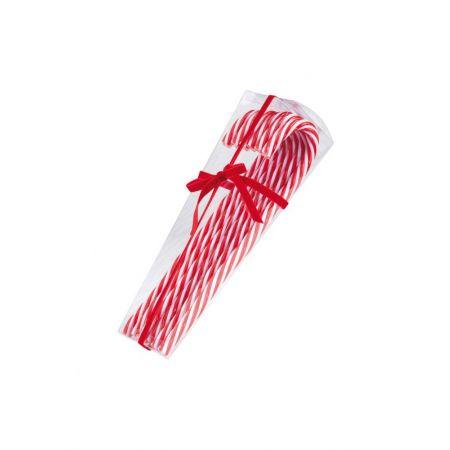 Σετ 6τμχ. Διακοσμητικά γλειφιτζούρια - μπαστούνια 30cm