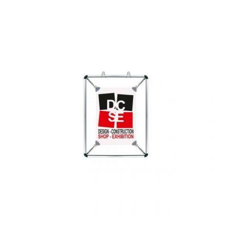 Πλαίσιο Ανάρτησης Αφίσας 48x65.4cm - A2
