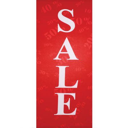 Διακοσμητική αφίσα - Discount - 75x180 cm