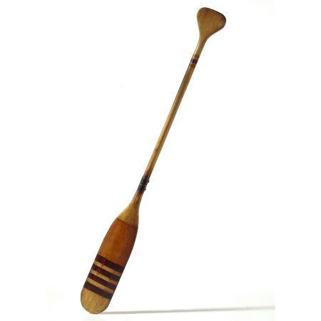 Διακοσμητικό κουπί ξύλινο 120x12cm