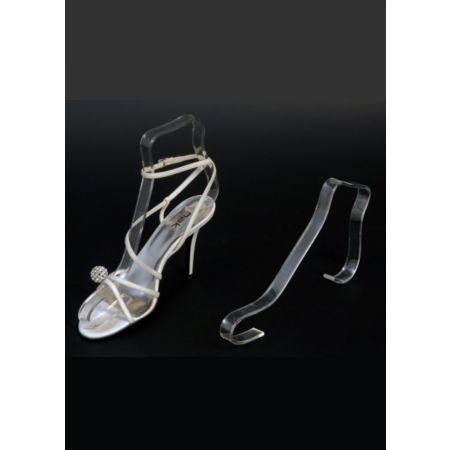 Φόρμα Plexiglass για πέδιλα 24.5x14cm