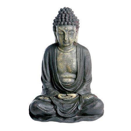Διακοσμητικό άγαλμα βούδας , 30 cm