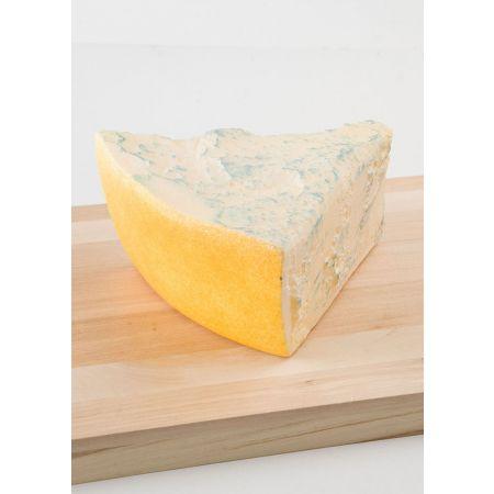 Κομμάτι τυρί Gorgonzola απομίμηση 20x18x9cm