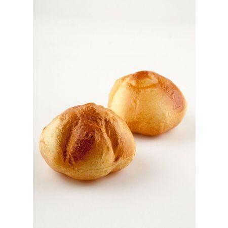 Σετ 2τχ Διακοσμητικά ψωμάκια απομίμηση 10cm