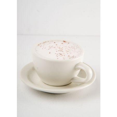 HQ Διακοσμητικό φλιτζάνι Cappuccino - απομίμηση 7cm
