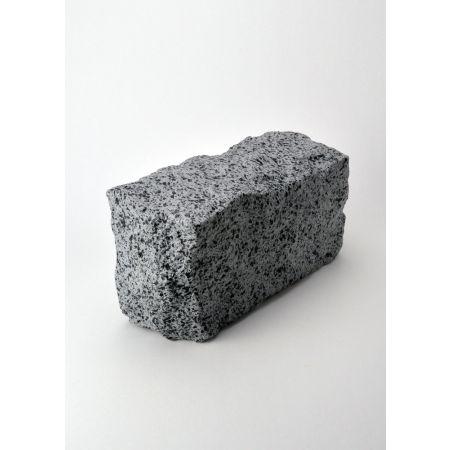 Διακοσμητική πέτρα ορθογώνια Γκρι 30x12x14cm