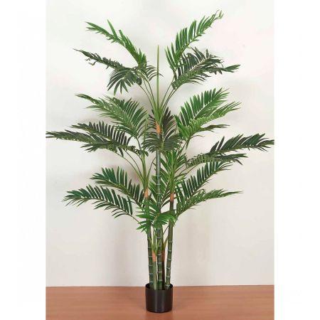 Τεχνητό φυτό Κέντια σε γλάστρα Πράσινο 150cm