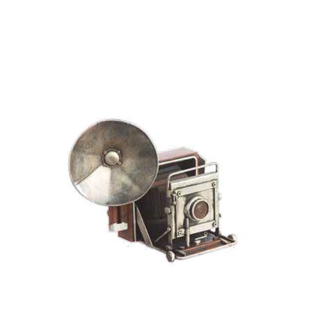 Διακοσμητική Φωτογραφική Μηχανή 20cm