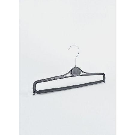 Κρεμάστρα Πλαστική λεπτή για παντελόνια 34.5x17.5cm