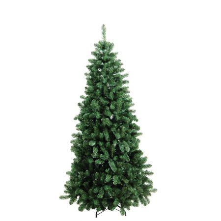 Χριστουγεννιάτικο δέντρο - Παρνασσός PVC 210cm