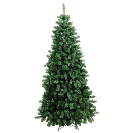 Χριστουγεννιάτικο δέντρο - Παρνασσός PVC 240cm