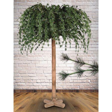 Χριστουγεννιάτικο δέντρο - Ομπρέλα Plastic, 210cm