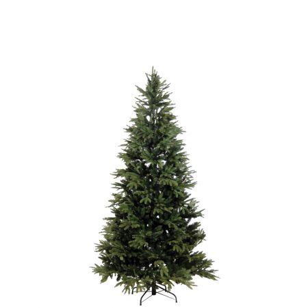 Χριστουγεννιάτικο δέντρο - ΖΗΡΕΙΑ mix PVC-PE 180cm