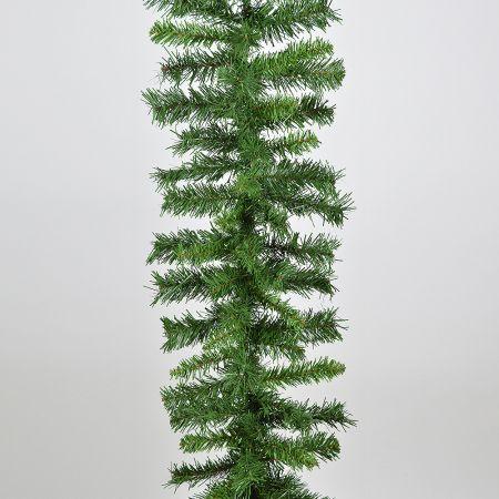 Διακοσμητική Χριστουγεννιάτικη γιρλάντα PVC 270x25cm