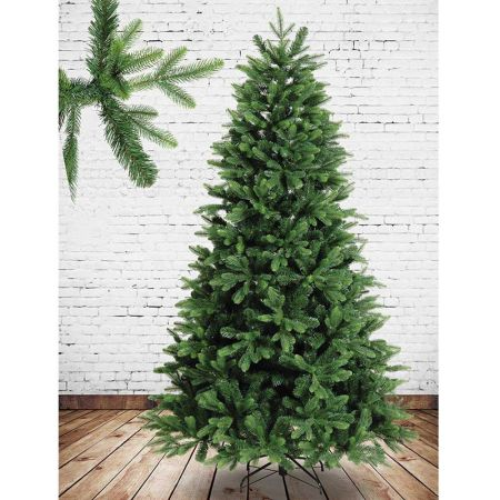 Χριστουγεννιάτικο δέντρο - Πίνδος, PVC PE 210cm