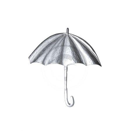 Διακοσμητική ομπρέλα μονής όψης 70cm