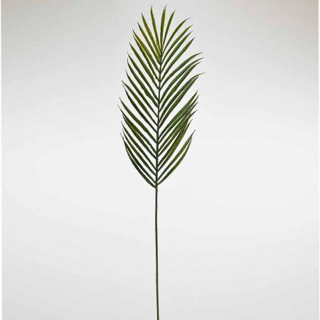 Διακοσμητικό φύλλο Φοίνικα Cycas Πράσινο , 15x73cm