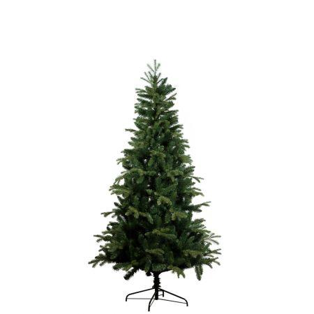 Χριστουγεννιάτικο δέντρο mix PVC - PE 180cm