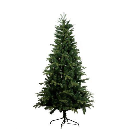 Χριστουγεννιάτικο δέντρο mix PVC - PE 210cm