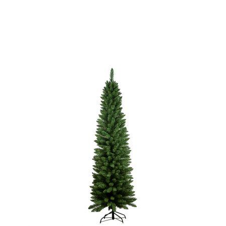 Χριστουγεννιάτικο δέντρο - έλατο Slim PVC 150cm