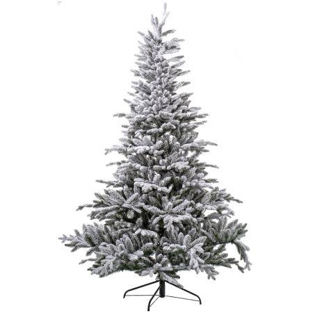 Χριστουγεννιάτικο δέντρο - έλατο Χιονισμένο Ambassador PVC 240cm