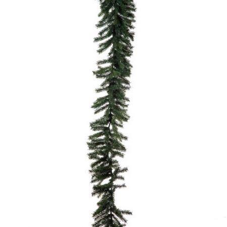 Χριστουγεννιάτικη γιρλάντα mix PVC-PE plastic 270cm
