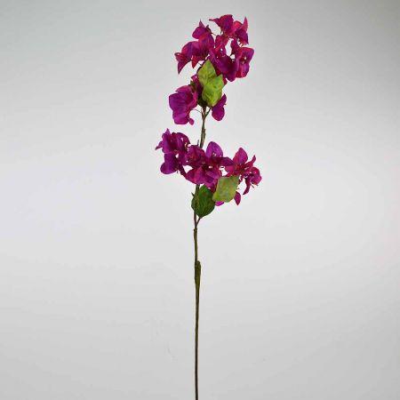 Διακοσμητικό κλαδί με άνθη Βουκαμβίλιας