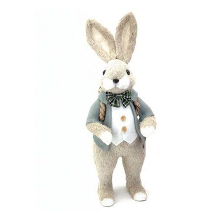 Κουνελάκι Πασχαλινό - Αγοράκι 60cm