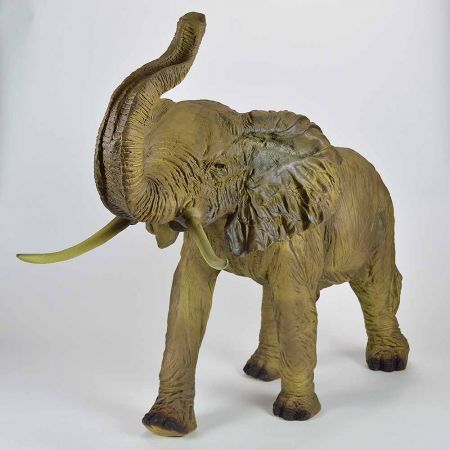 Διακοσμητικός ελέφαντας 40x75x80cm