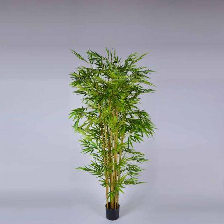 Τεχνητό φυτό Μπαμπού σε γλάστρα 150cm