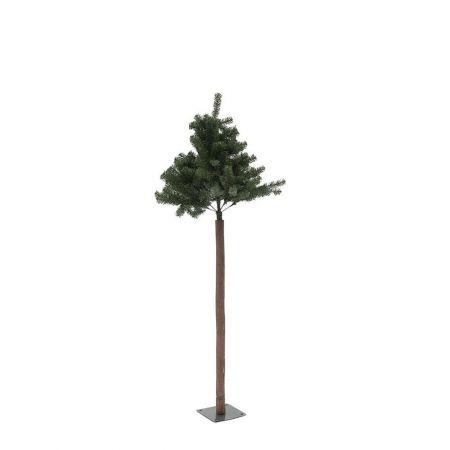 Χριστουγεννιάτικο δέντρο με ψηλό κορμό 150cm