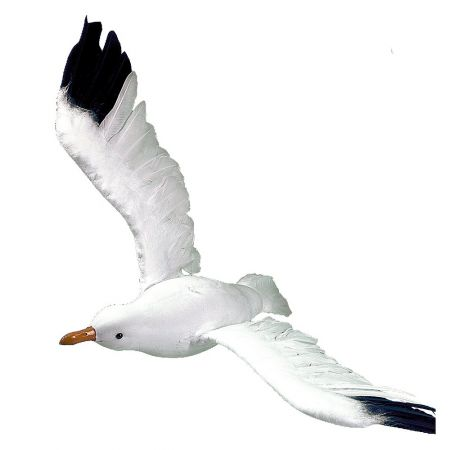 Διακοσμητικός γλάρος που πετάει 76cm