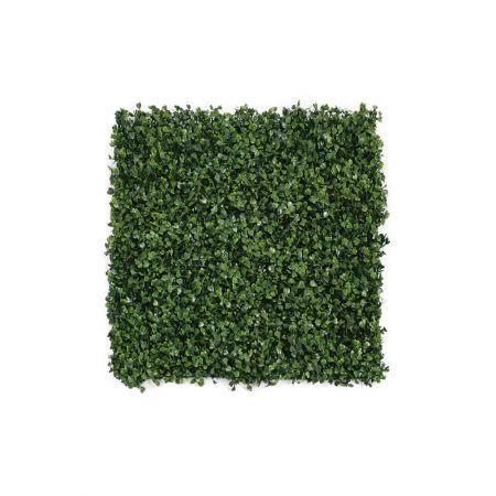 Πλακάκι γκαζόν - τριφύλλι Πράσινο 50x50cm