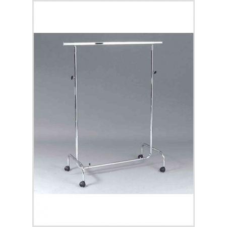 Καλόγερος-Σταντ Ρούχων 100cmx125-200cm
