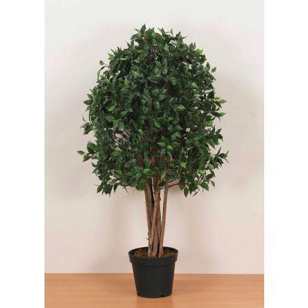 Τεχνητό φυτό Φίκος Μπέντζαμιν σε γλάστρα 135cm