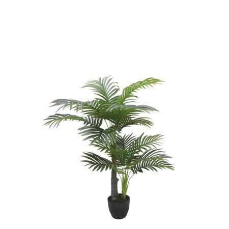 Τεχνητό φυτό Φοίνικας σε γλάστρα 80cm