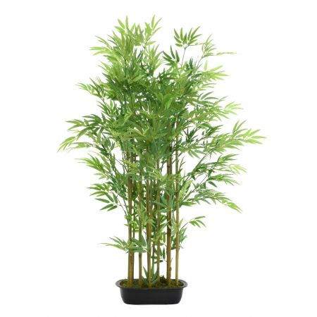 Τεχνητό δέντρο Bamboo σε γλάστρα 40x180cm