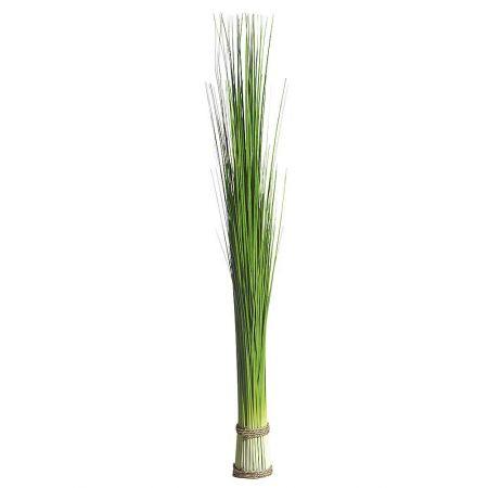 Διακοσμητικό γρασίδι Πράσινο 180cm