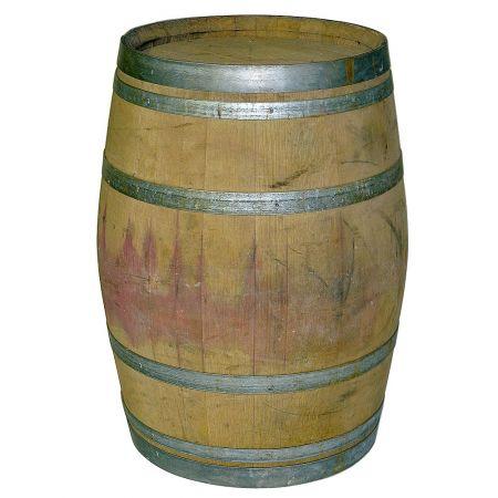 Διακοσμητικό βαρέλι κρασιού 70x95cm