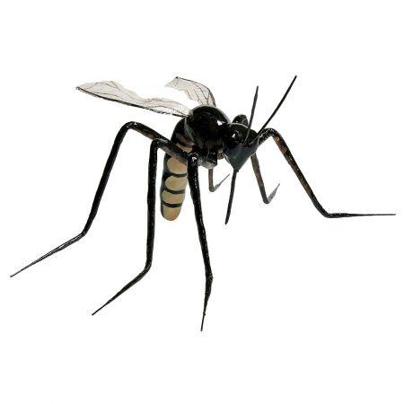Σετ 2τμχ Διακοσμητικά κουνούπια, 10cm