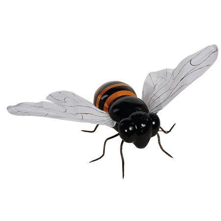 XL Διακοσμητική μέλισσα 30cm